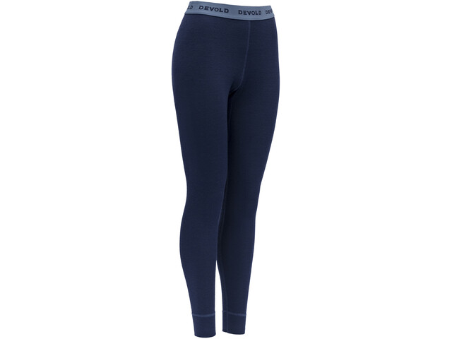 Devold Duo Active Long Johns Sous-vêtement Femme, evening